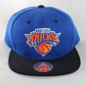 New VTG MITCHELL & NESS New York KNICKS Snapback